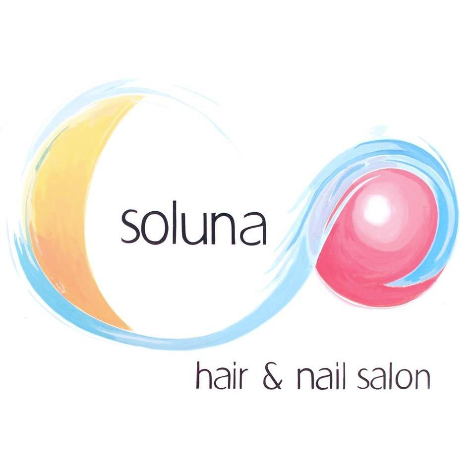 Soluna Hair Design