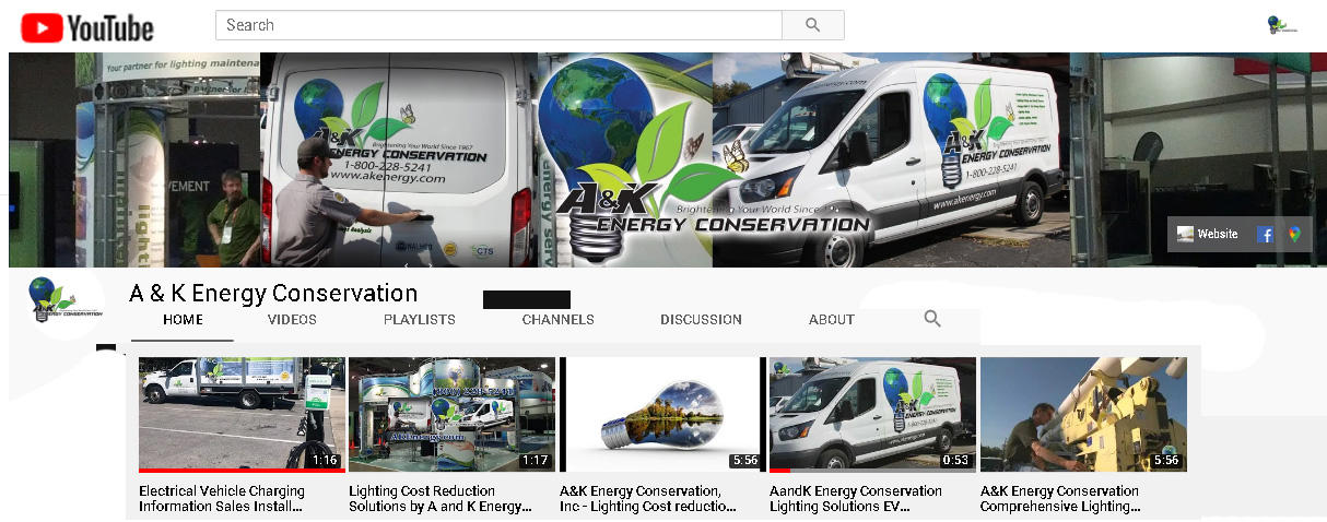 A&K Energy Conservation