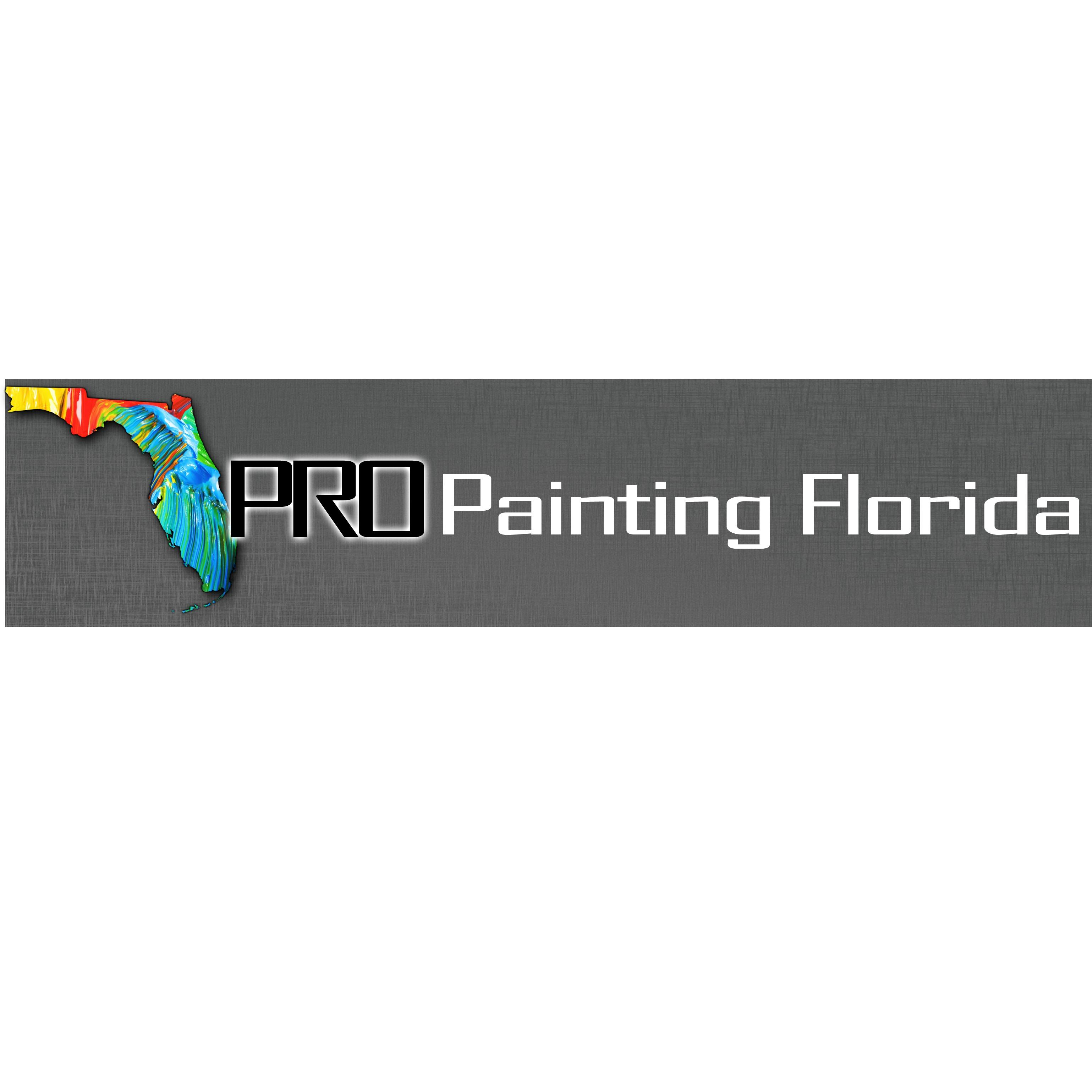 Pro Painting Florida - Highland City, FL - Painters & Painting Contractors