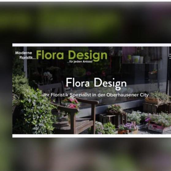 Bild zu Flora Design Oberhausen in Oberhausen im Rheinland