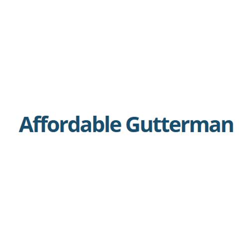 Affordable Gutterman - Jonesville, MI - General Contractors