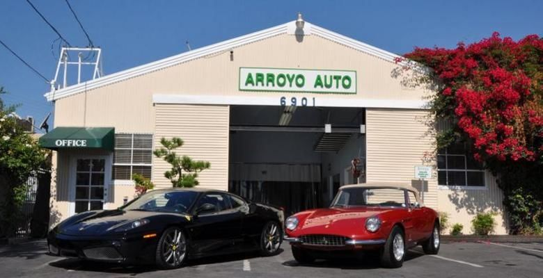 ARROYO AUTO CO INC