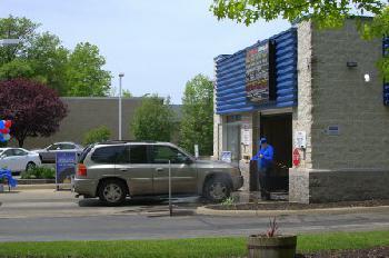 Car Wash Rocky River Ohio