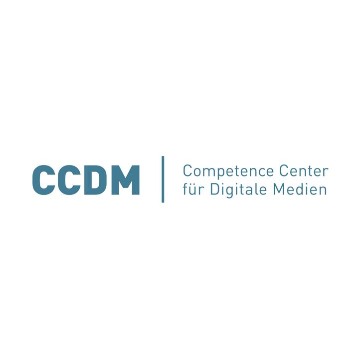 Bild zu CCDM - Competence Center für Digitale Medien GmbH in Potsdam