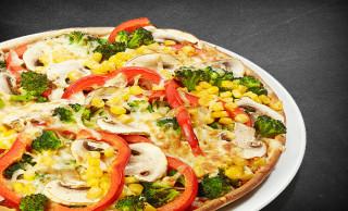 Pizza Dublin