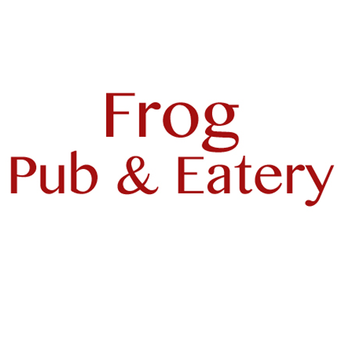 Frog Pub & Eatery