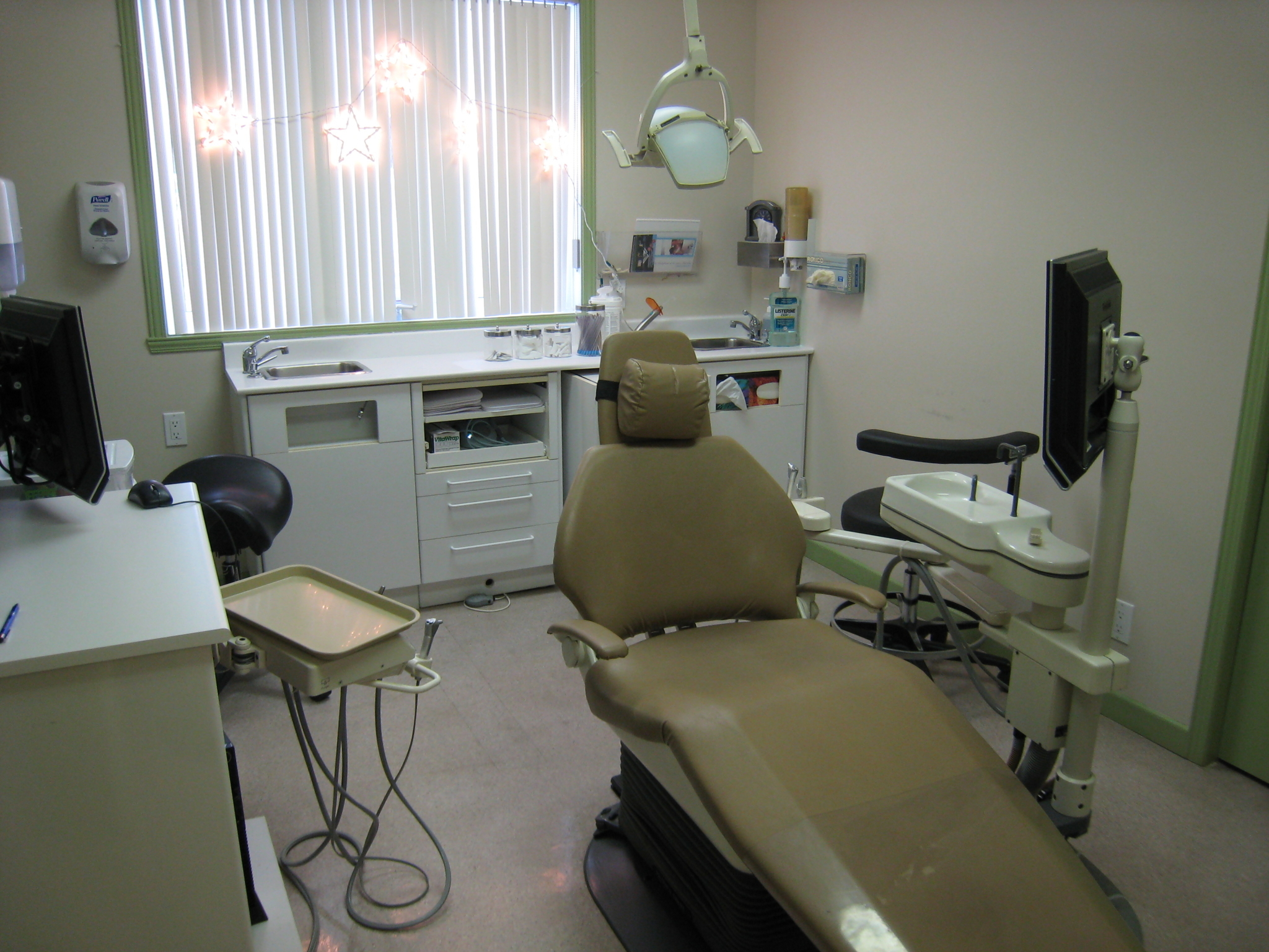 Clinique Dentaire Josee Godbout Nicolet (819)293-8033