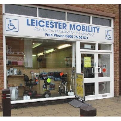 Leicester Mobility