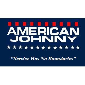 American Johnny