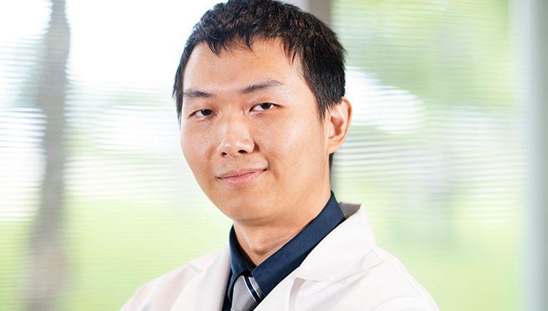 Cheng Xin Jiang, MD