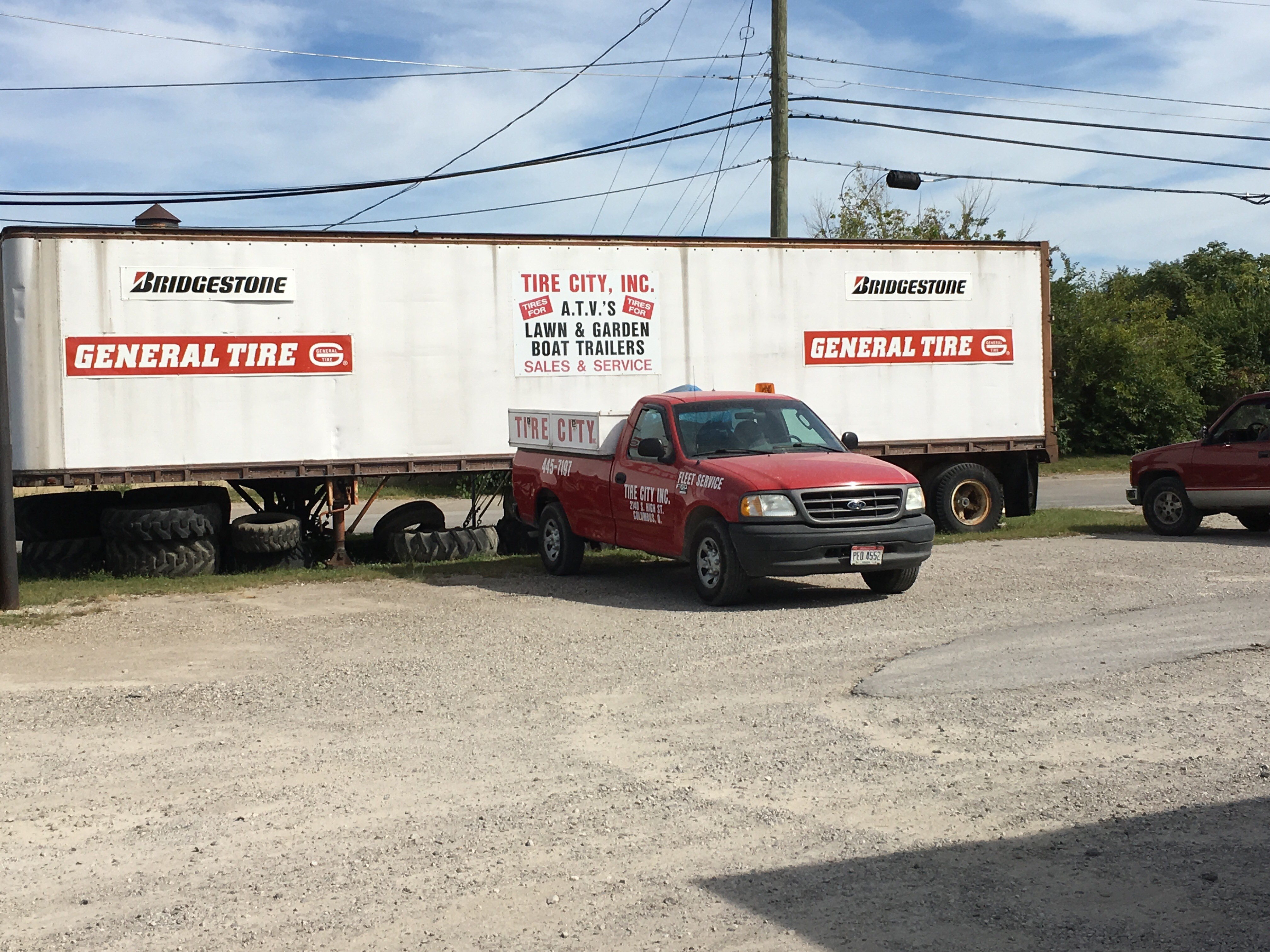 tire city inc case Fisher tire company inc provides wheel services  tn, lenoir city, tn  which prevent the tire from falling into the drop center portion of the wheel in case a.