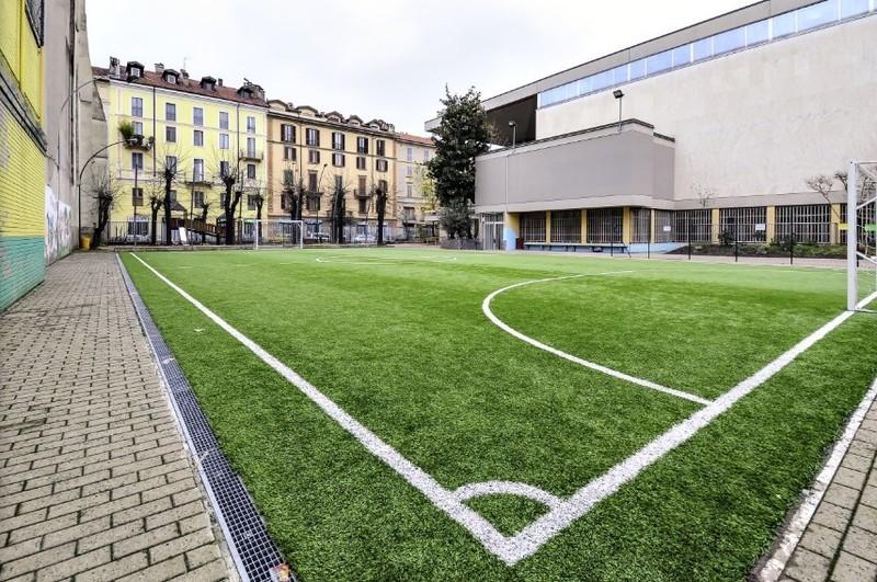 Liceo Scientifico Paritario Enrico Fermi