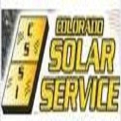 Colorado Solar Service, Inc.