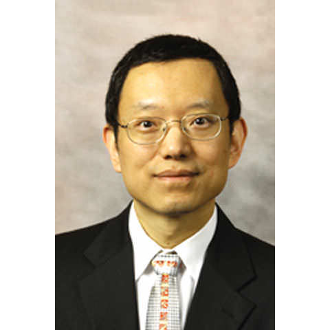 Hongkui Jing PHD