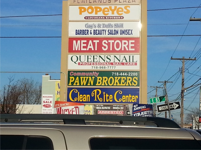 Digi Sign Amp Awning Coupons Near Me In Franklin Square