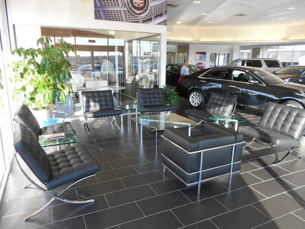 Images Sterling McCall Cadillac
