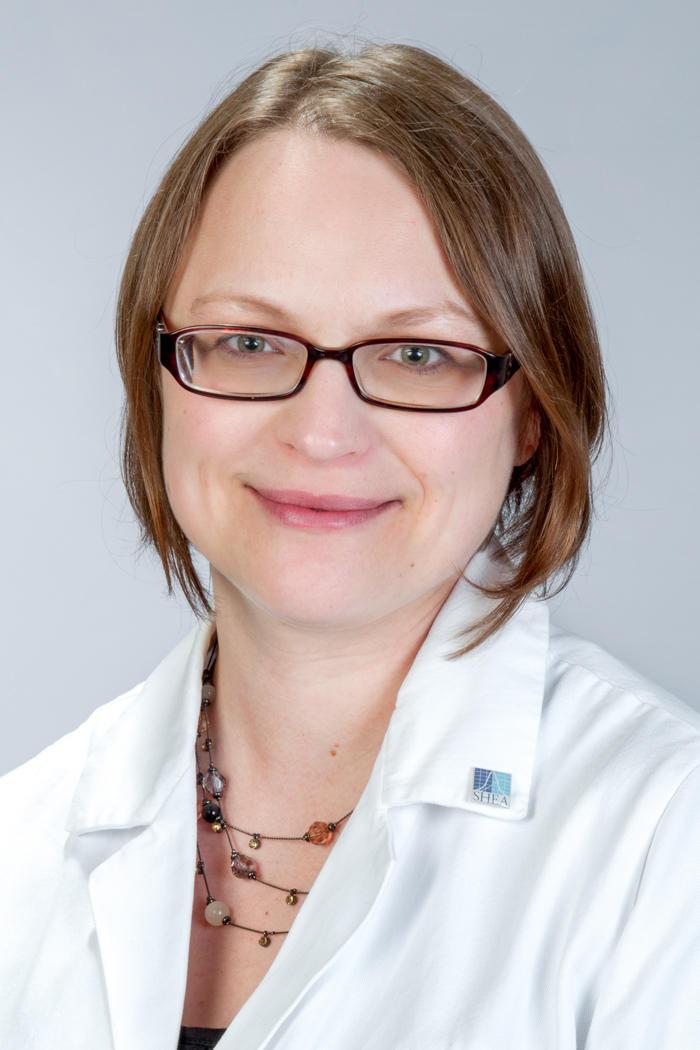 Alexandra Vladimir Yamshchikov, MD