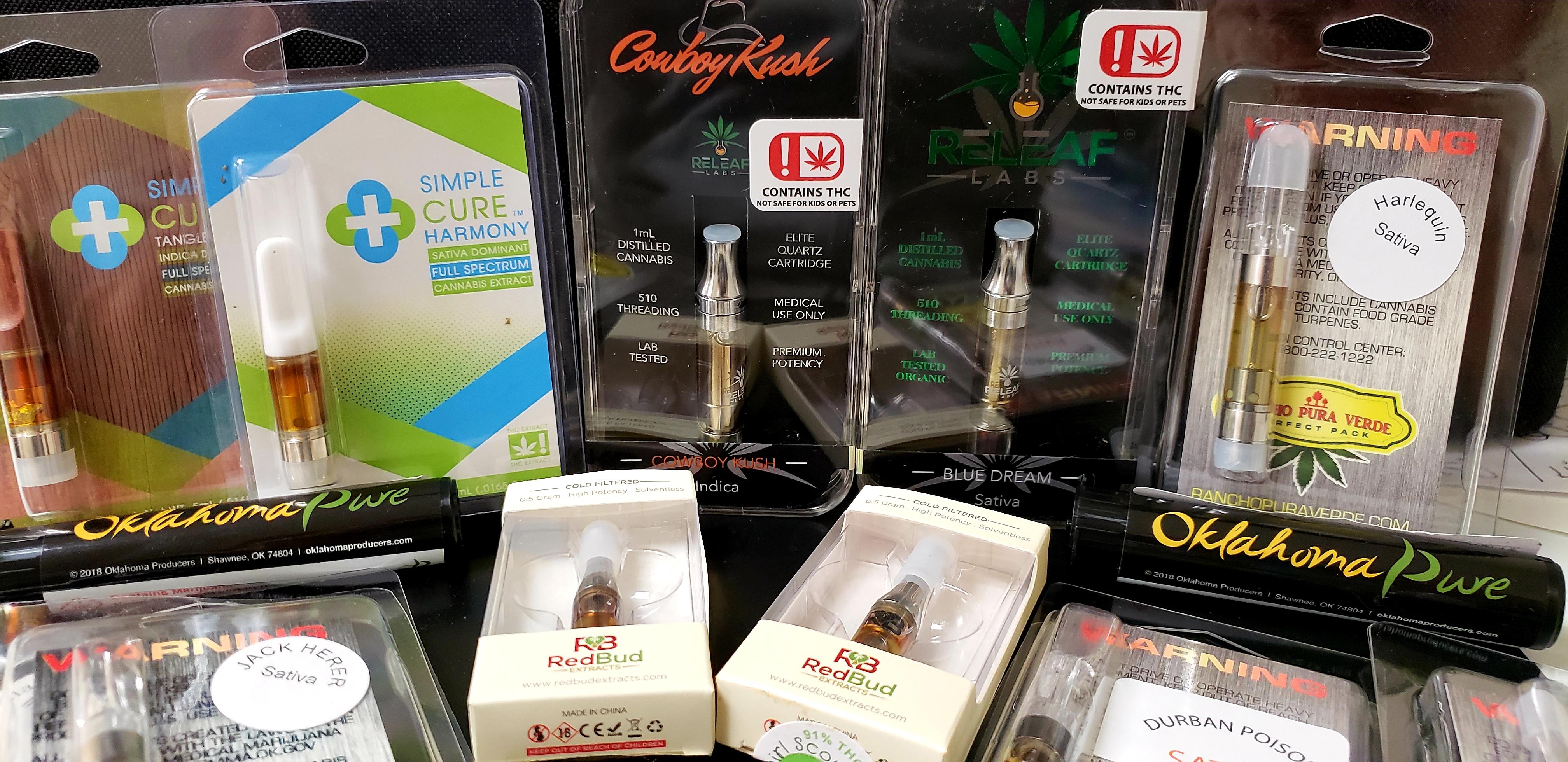 The Joint Cannabis Club Medical Marijuana Dispensary OKC