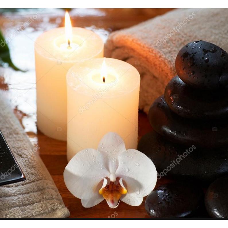 Rose Spa Massage