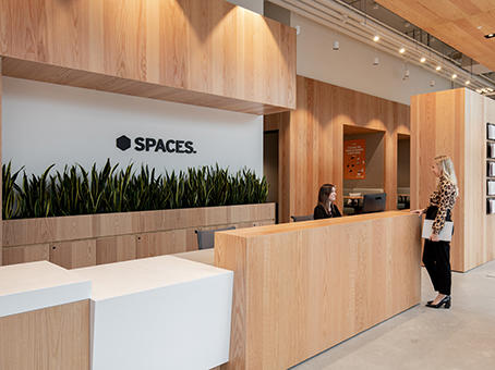 Images Spaces - British Columbia, Kelowna - Spaces Innovation