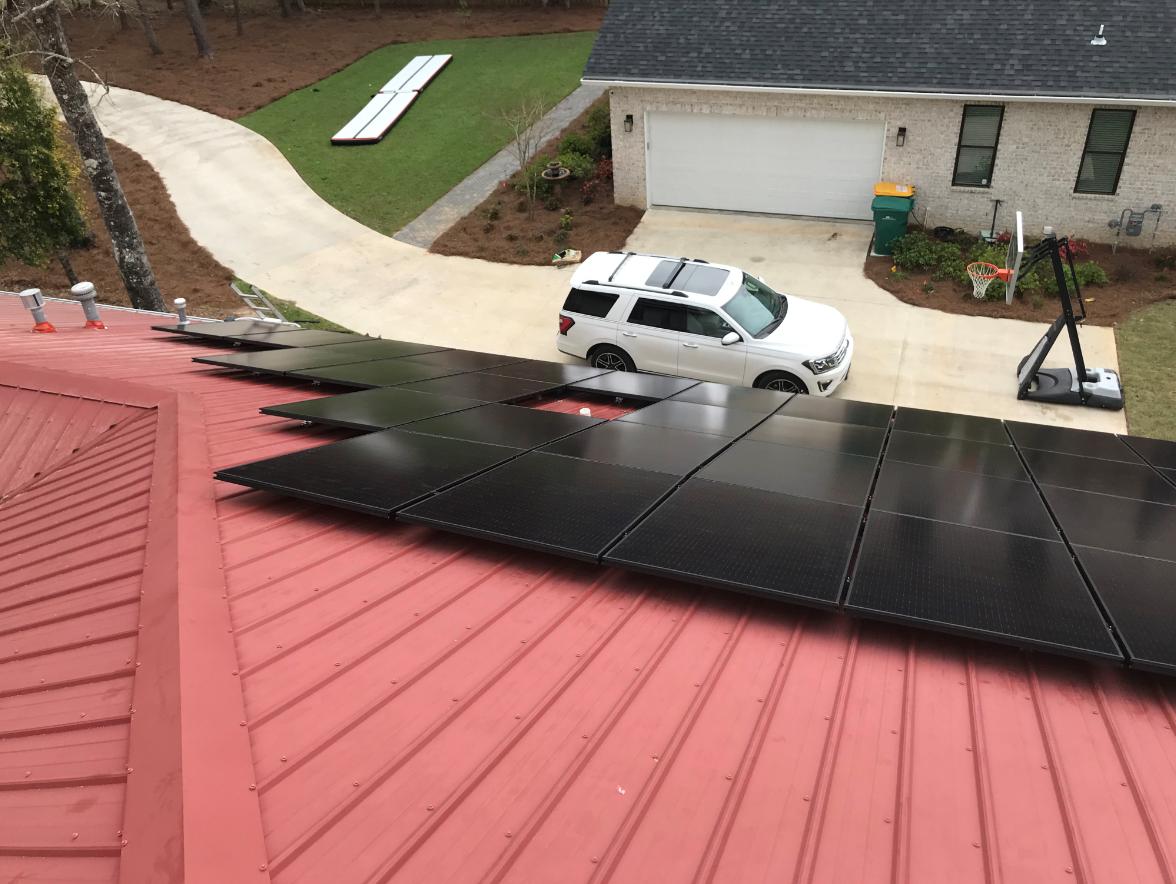 Solar Service Electric USA