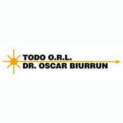 Dr. Óscar Biurrun