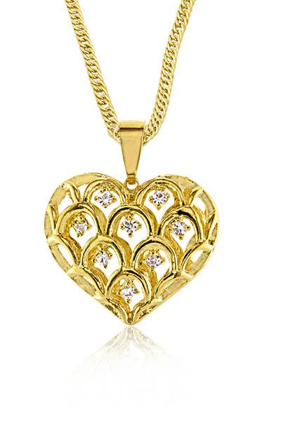 skillus real gold layered jewelry oro laminado 18kt