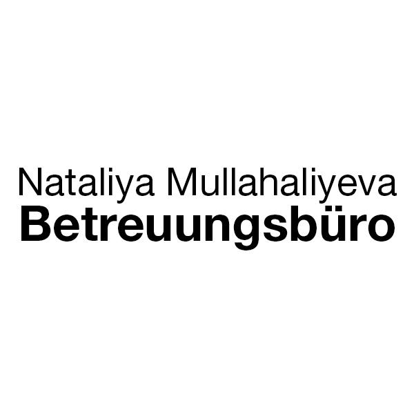 Bild zu Betreuungsbüro Mullahaliyeva in Bochum