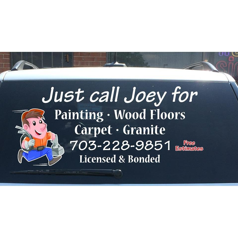 Just Call Joey