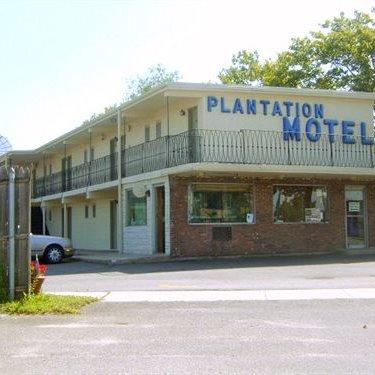 Plantation Motel Island Park Ny