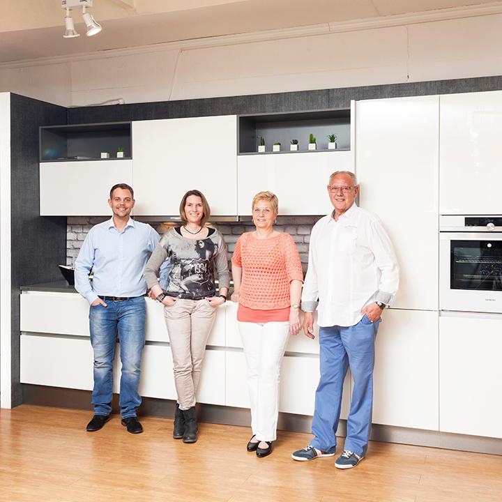 Küche & Wohnen Dirkes