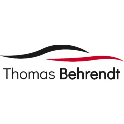 Bild zu Rechtsanwalt Thomas Behrendt Fachanwalt für Verkehrsrecht in Rostock