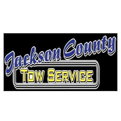 Jackson County Tow Service