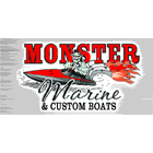 Monster Marine & Custom Boat Inc