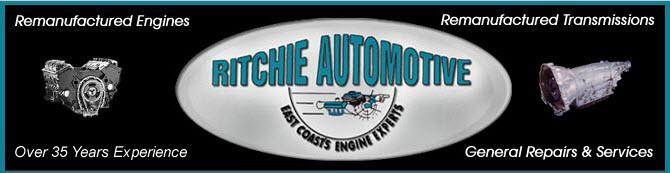 Ritchie Automotive Inc