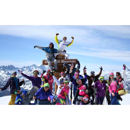 Ski Dazzle