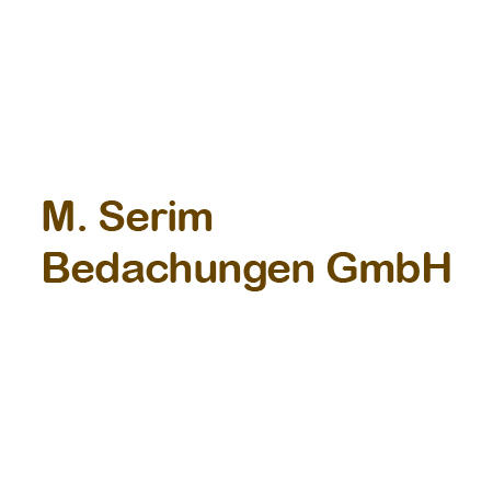 Bild zu M. Serim Bedachungen GmbH in Langenfeld im Rheinland