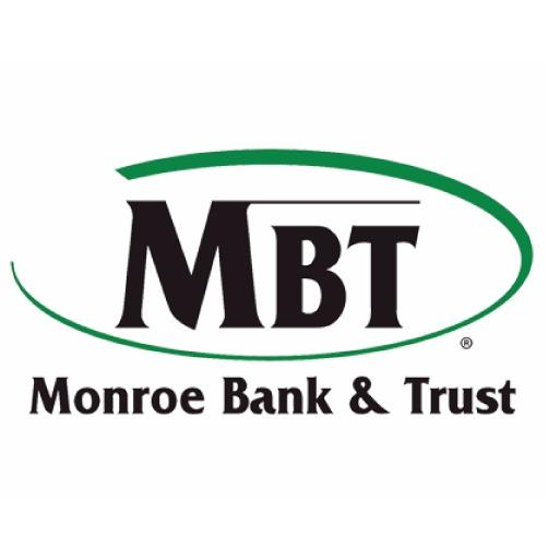 image of Monroe Bank & Trust ATM