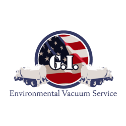 G.I Environmental Vacuum Service - Houston, TX - Debris & Waste Removal