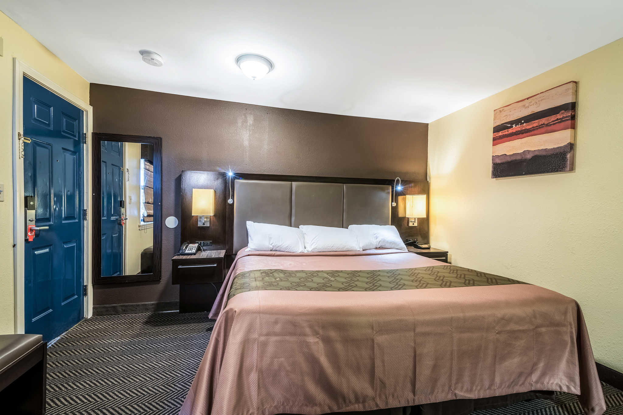 Hotels Near Okemo Vt