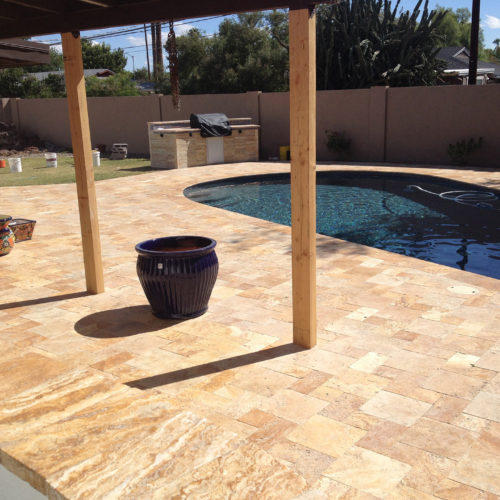 Cmk Pools Amp Remodeling Llc In Tempe Az 2009 E 5th St