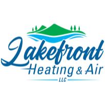 Lakefront Heating and Air, LLC Logo