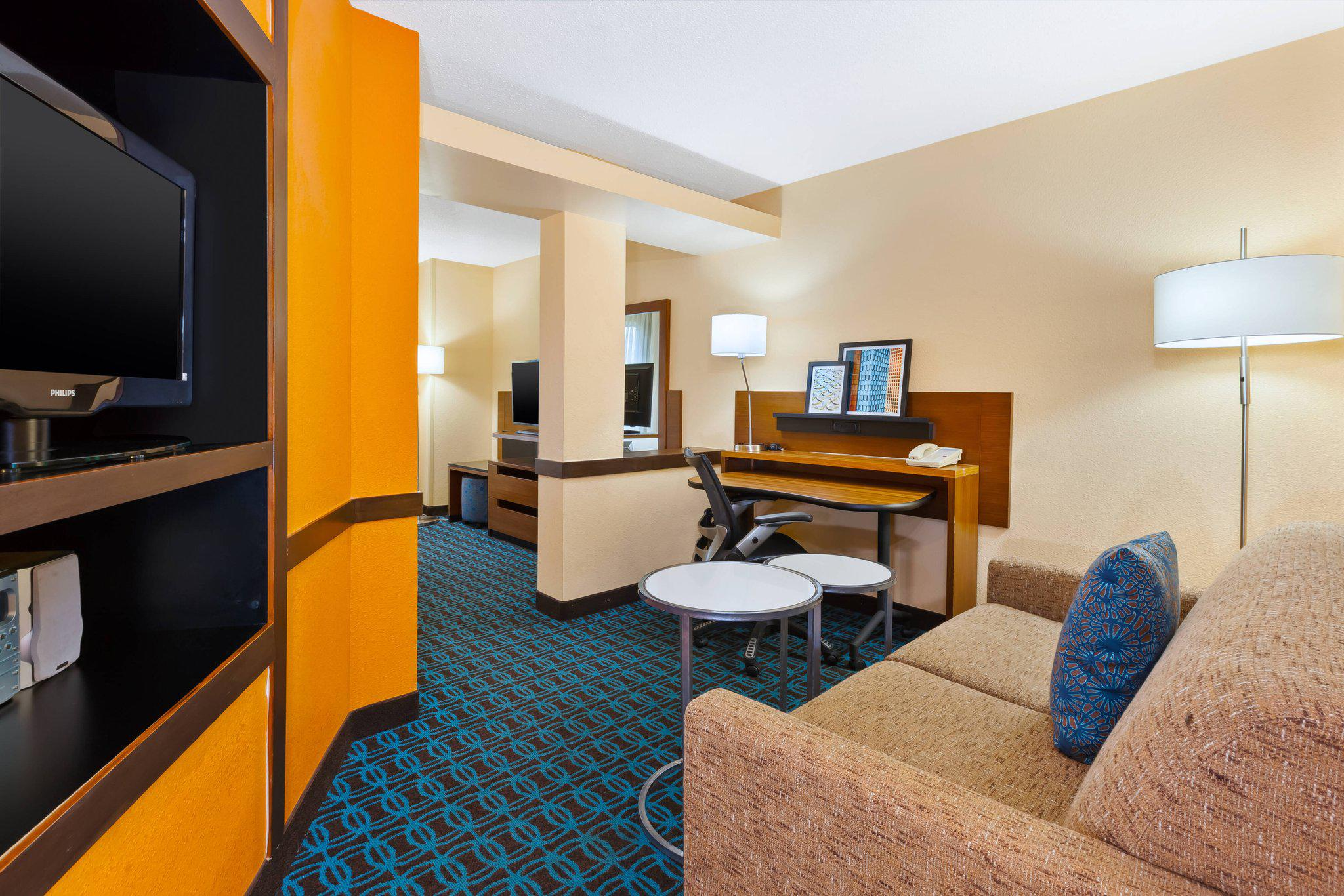 Fairfield Inn & Suites by Marriott Columbus East