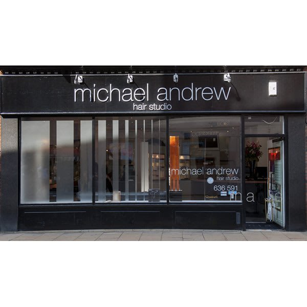 Michael Andrew Hairdressing