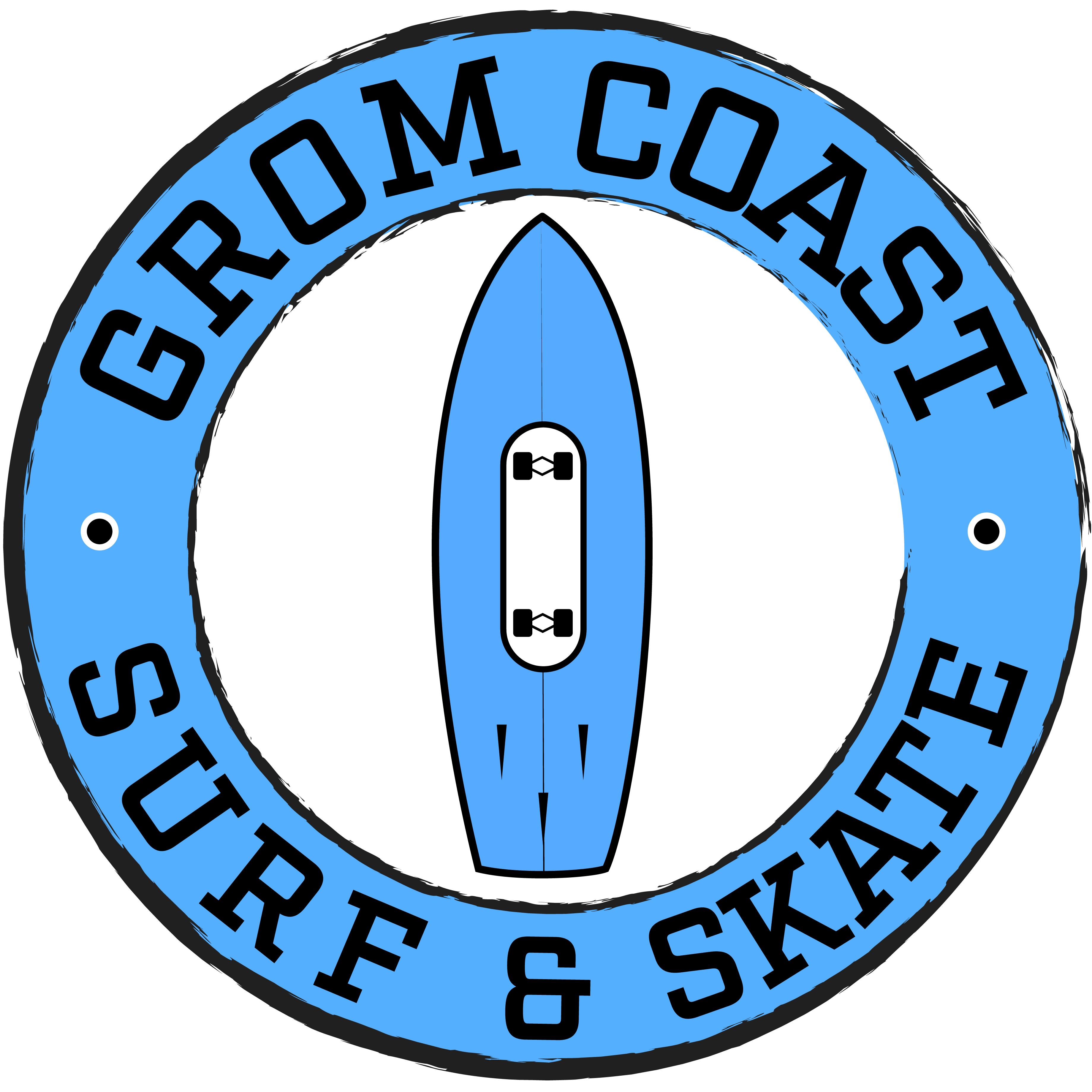 Grom Coast Surf & Skate