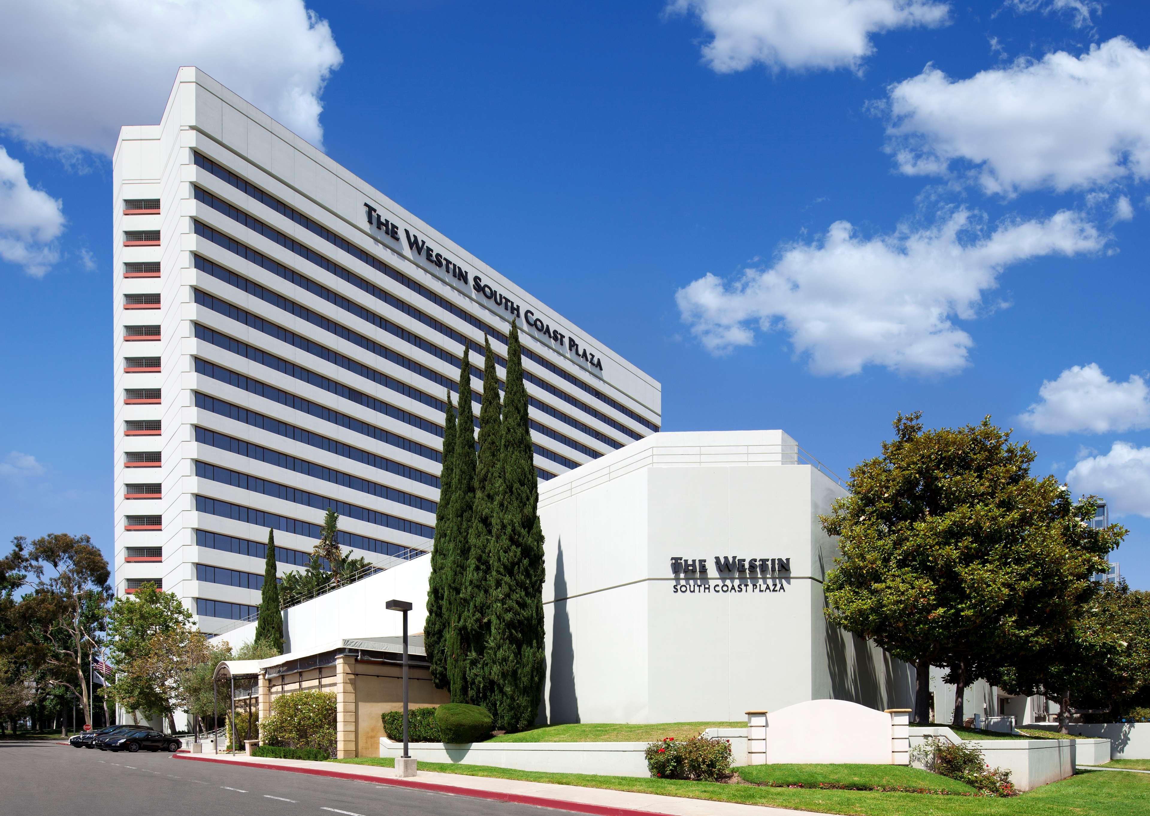 Hotels Near South Coast Plaza Costa Mesa
