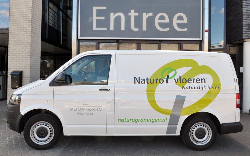 Naturo Vloeren