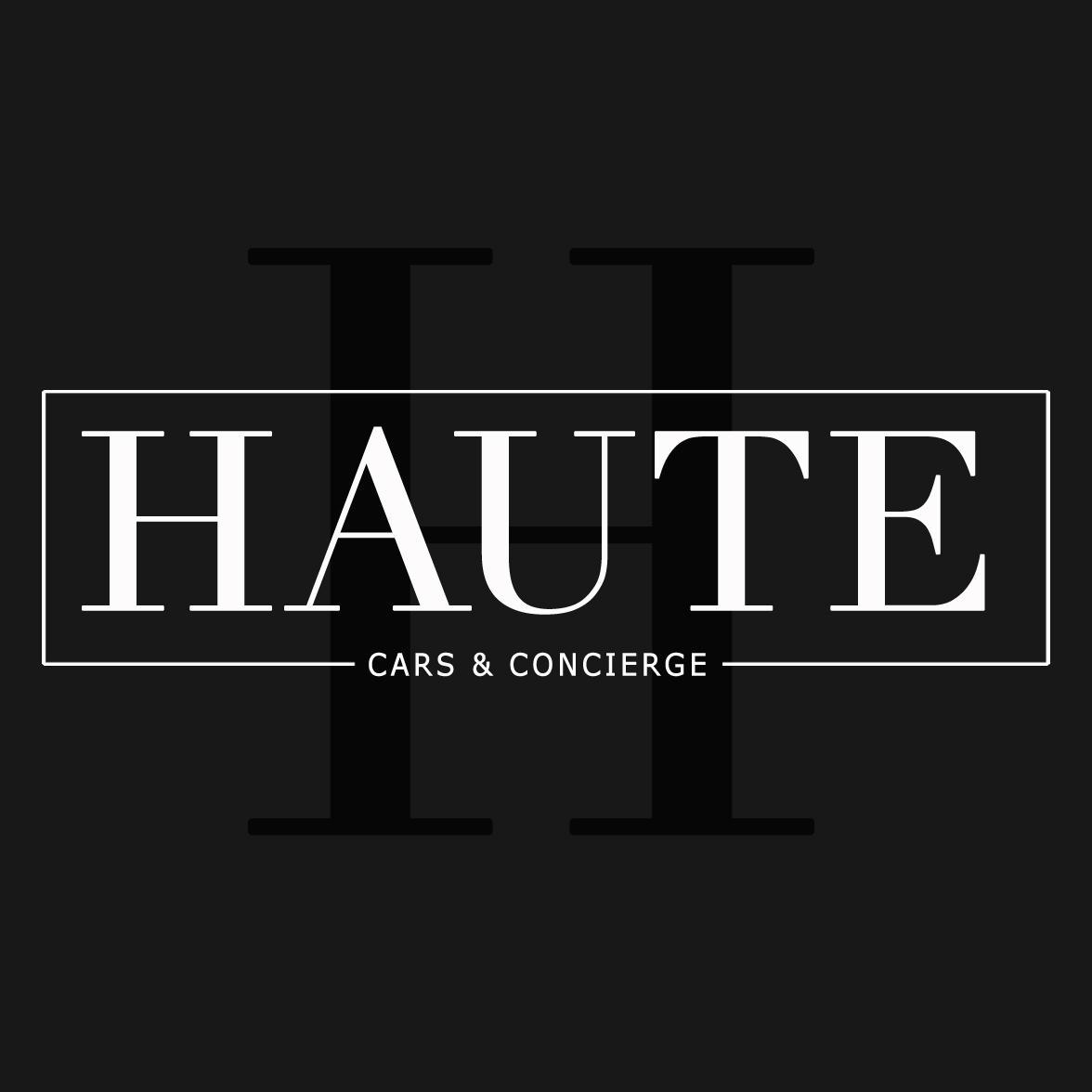 Haute Cars & Concierge