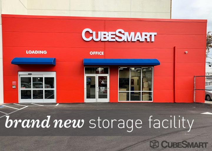 CubeSmart Self Storage - Stamford, CT 06902 - (203)703-9440   ShowMeLocal.com