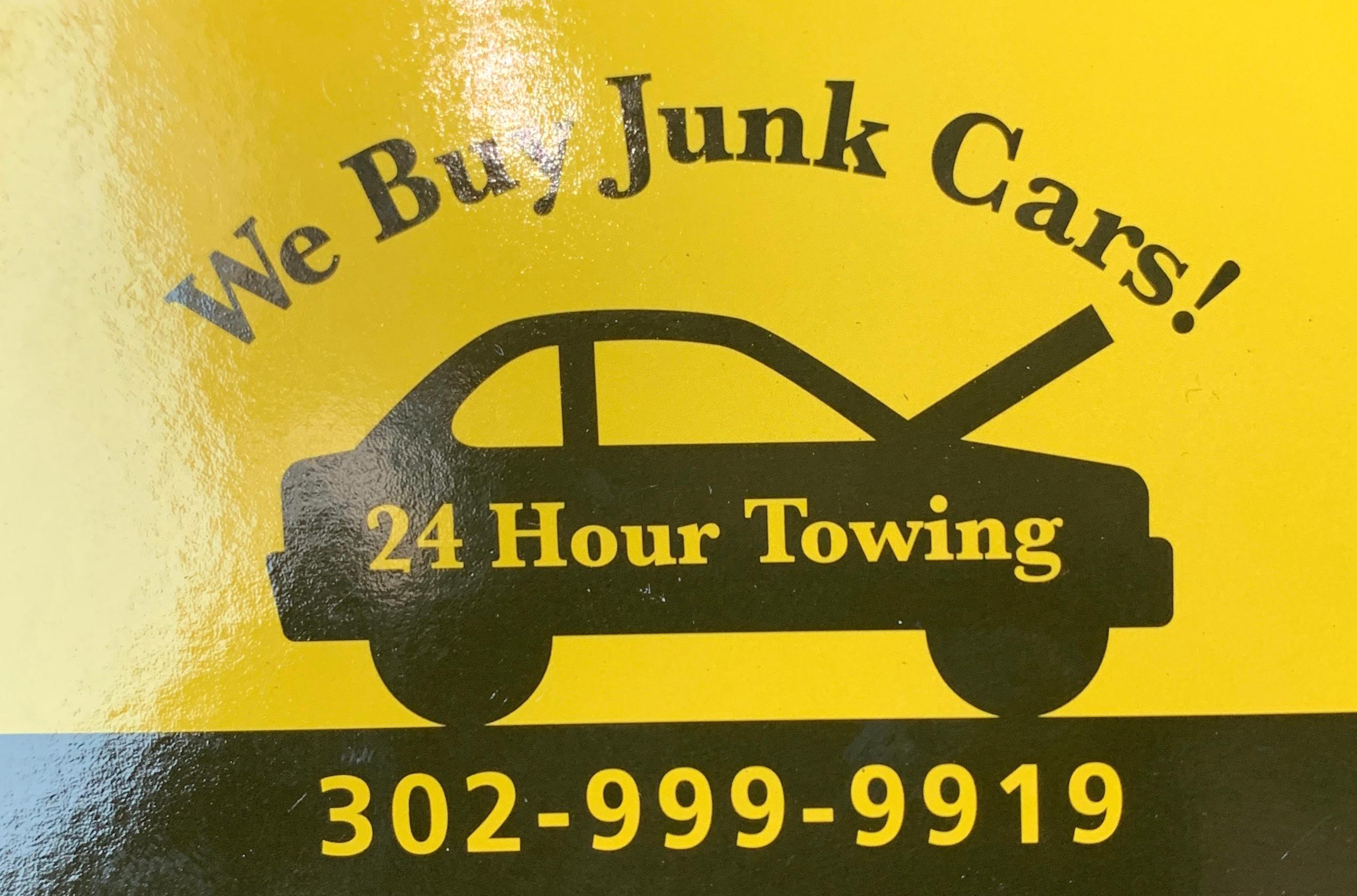 Baul's 24hr Towing & Services